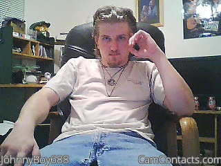 Start VIDEO CHAT with JohnnyBoy688