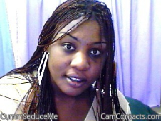 Start VIDEO CHAT with CummSeduceMe