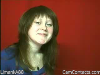 Start VIDEO CHAT with LimankA88