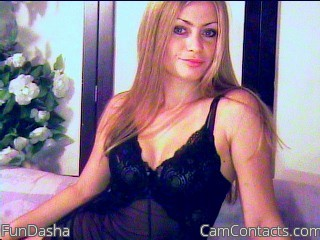 Start VIDEO CHAT with FunDasha