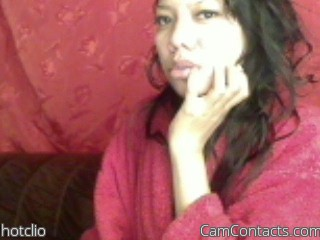 Start VIDEO CHAT with hotclio