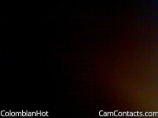 Start VIDEO CHAT with ColombianHot