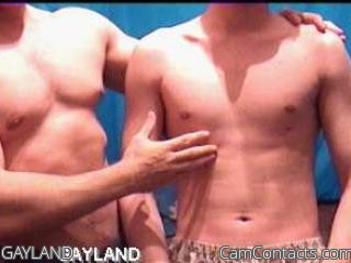 Start VIDEO CHAT with GAYLAND
