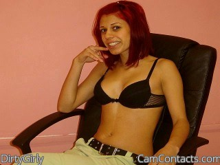 Start VIDEO CHAT with DirtyGirly