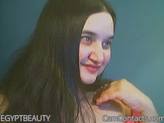 Start VIDEO CHAT with EGYPTBEAUTY