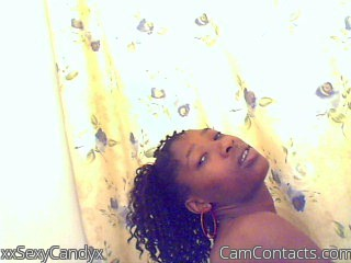 Start VIDEO CHAT with xxSexyCandyx