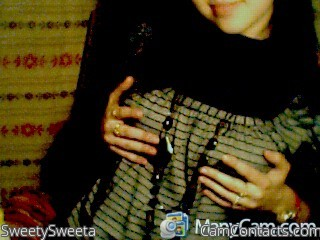 Start VIDEO CHAT with SweetySweeta