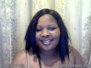 Start VIDEO CHAT with EroticCurves