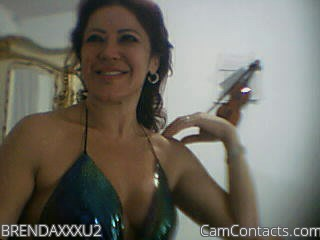 Start VIDEO CHAT with BRENDAXXXU2
