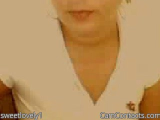 Start VIDEO CHAT with sweetlovely1