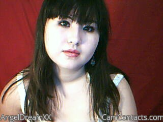 Start VIDEO CHAT with AngelDreamXX
