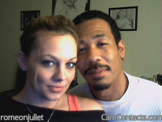 Start VIDEO CHAT with romeonjuliet