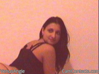 Start VIDEO CHAT with VenusAngie