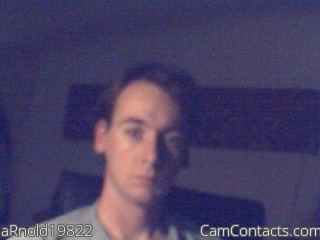 Start VIDEO CHAT with aRnold19822