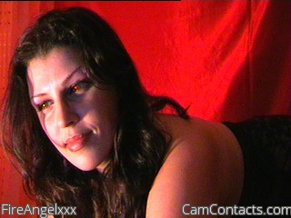 Start VIDEO CHAT with FireAngelxxx