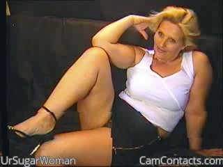 Start VIDEO CHAT with UrSugarWoman