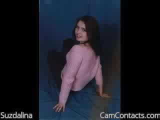 Start VIDEO CHAT with Suzdalina