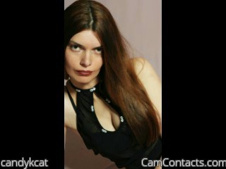 Start VIDEO CHAT with candykcat