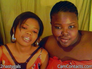 Start VIDEO CHAT with 2nastygals