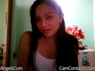 Start VIDEO CHAT with AngelsCum