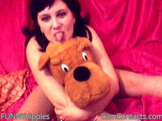 Start VIDEO CHAT with FUNNYnipples