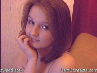 Start VIDEO CHAT with sweetkatex