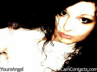 Start VIDEO CHAT with YourxAngel