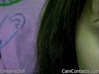 Start VIDEO CHAT with DreamsDoll