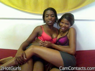 Start VIDEO CHAT with 2HotGurls