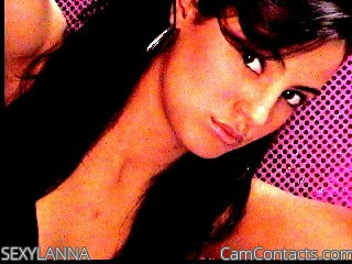 Start VIDEO CHAT with SEXYLANNA