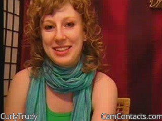 Start VIDEO CHAT with CurlyTrudy