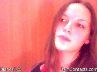 Start VIDEO CHAT with Bianca123