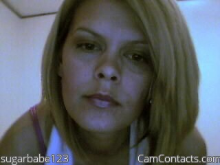 Start VIDEO CHAT with sugarbabe123