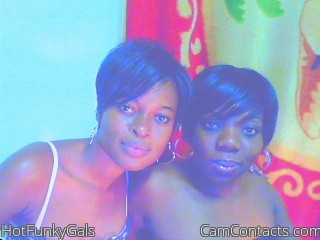 Start VIDEO CHAT with HotFunkyGals