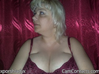 Start VIDEO CHAT with xporshladyx