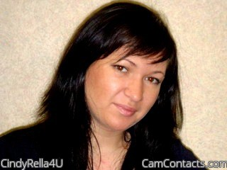 Start VIDEO CHAT with CindyRella4U