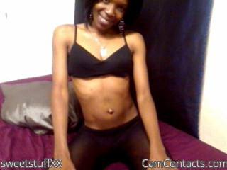 Start VIDEO CHAT with sweetstuffXX