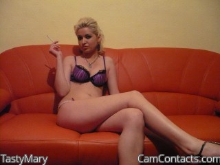 Start VIDEO CHAT with TastyMary