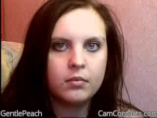 Start VIDEO CHAT with GentlePeach
