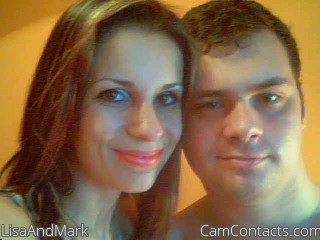 Start VIDEO CHAT with LisaAndMark