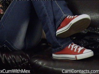 Start VIDEO CHAT with xCumWithMex
