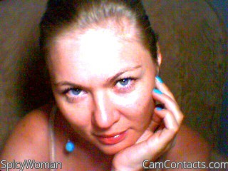 Start VIDEO CHAT with SpicyWoman