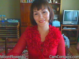 Start VIDEO CHAT with MoonFlower4u