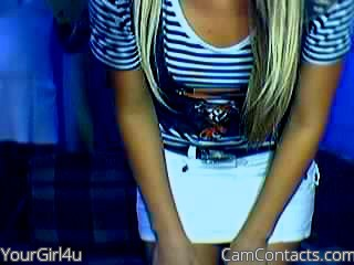 Start VIDEO CHAT with YourGirl4u