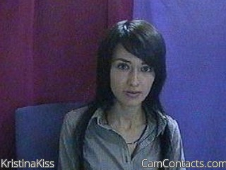 Start VIDEO CHAT with KristinaKiss