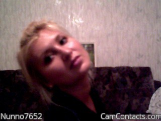 Start VIDEO CHAT with Nunno7652