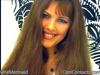 Start VIDEO CHAT with OneMermaid