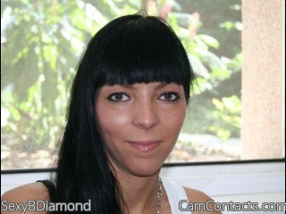 Start VIDEO CHAT with SexyBDiamond