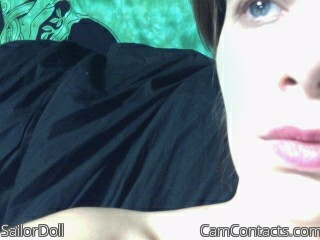Start VIDEO CHAT with SailorDoll