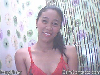 Start VIDEO CHAT with FoxyPinay